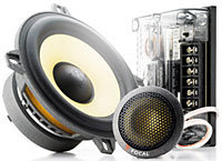 K2 Power 5.25   Component 2-Way Speakers - 130KR