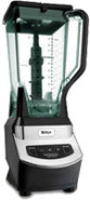 Black Professional Blender - NJ600