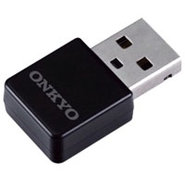 Wireless USB Network Adapter - UWF-1