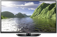 50   Black Plasma 1080P HDTV - 50PN6500