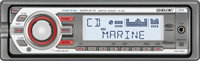 Xplod Marine CD Receiver MP3/WMA/AAC Player Receiv