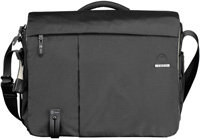 Civilian By Tumi Black Ice Jacks Laptop Messenger