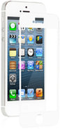iVisor XT Crystal Clear iPhone 5 White Screen Prot