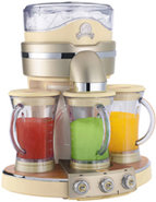 3-Pitcher Tahiti Frozen Concoction Maker - DM3000