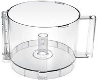 Food Processor Work Bowl - DLC305G