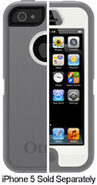 Defender Series Glacier iPhone 5 Case - 77-22118