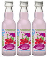 MyWater Raspberry Flavor Essence 3 Pack - 10215370