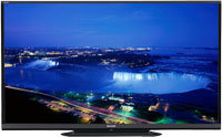 AQUOS 60   Black LED 1080P 120Hz 3D HDTV - LC-60LE