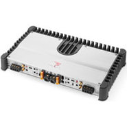 4-Channel Class AB Symmetric Mobile Amplifier - FP
