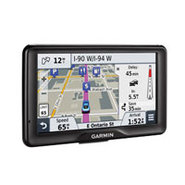 Nuvi 2797LMT Black GPS Navigation System - 010-010