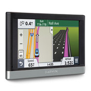 Nuvi 2457LMT GPS Navigation System - 010-01124-24