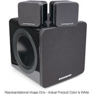 Minx 212 White Home Theatre Speaker System - S212S
