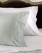 Lucida King Linen Pillow Cases - M240LUCINDAKCASL