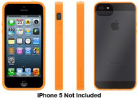 Orange Reveal Case For iPhone 5 - GB35992