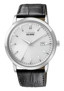 Eco-Drive Mens Straps Stainless Steel Watch - BM71