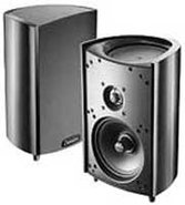 ProMonitor 800 Black Loudspeaker - PROMONITOR 800 