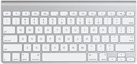 Aluminum Wireless Keyboard - MC184LLB