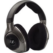 Supplemental RS180 Wireless Headphones - HDR-180