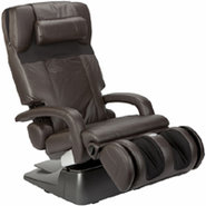 AcuTouch Zero Gravity Espresso Massage Chair - HT-