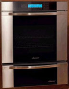 Millennia Discovery 30   Single Electric Wall Oven