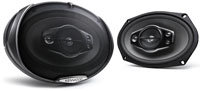 Performance Series 6x9 Inch 5-Way Speaker System -