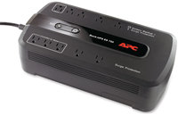 Power Saving Back-UPS ES 750VA Black Surge Protect