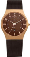 Steel Collection Two-Tone Mens Watch - 233XLRDD
