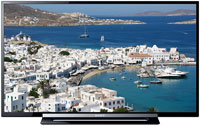 46   Black 1080P LED HDTV - KDL-46R453A