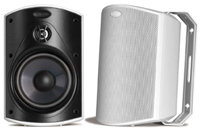 Atrium 4 All Weather Outdoor White Loudspeaker - A