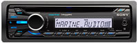 Marine CD Receiver - CDX-M20