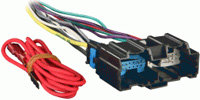 Amplifier Integrade Harness - 70-2105