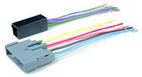Amplifier Integration Plug Harness - 70-5511