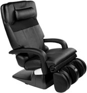 Black HT7450 Robotic Massage Chair - HT7450LBK