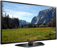 39   Black LED 1080P HDTV - 39LN5300