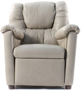 Kids Home Theater Taupe Chair Recliner - S4199VTP