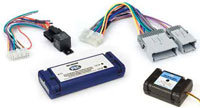 Pac Audio GM OnStar Radio Replacement Interface -