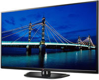 42   Black Plasma 720P HDTV - 42PN4500