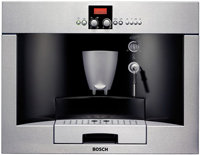 Benvenuto Built-In Automatic Coffee Machine - TKN6