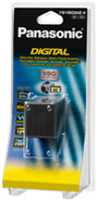 Digital Camcorder Rechargeable Lithium-Ion Battery