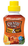 Country Time Half And Half Soda Mix Syrup - 142013