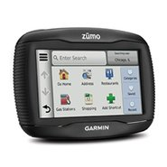 Zumo 350LM Portable GPS Navigation Unit - 01001043