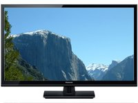 VIERA 32   Class B6 Series Black LED HDTV - TC-L32
