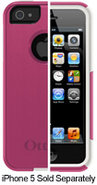 Commuter Series Avon Pink iPhone 5 Case - 77-22977