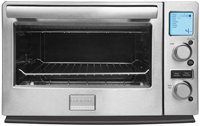 Professional 6-Slice Convection Toaster Oven - FPC