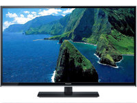 VIERA 39   EM60 Series Slim Black LED TV - TC-L39E