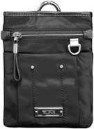 Voyageur Black Positano Crossbody - 481743 BLACK