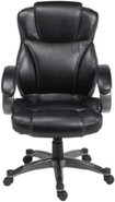 Designs Premium Black Executive Chair - ZL400101EC