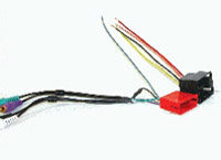 Amplifier Integration Harness - 70-1787
