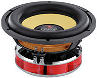K2 Power 11   Mobile Subwoofer - 27KX