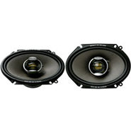 6  x8   2-Way Car Speakers - TS-D6802R